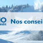 DMO Credit - Magasinage hiver
